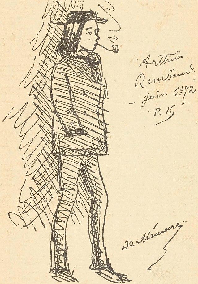640px-Arthur_Rimbaud_by_Paul_Verlaine_1872