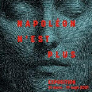 2.Affiche MA Napoléon n'est plus