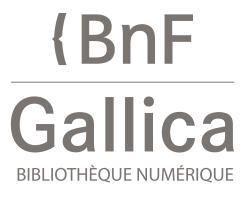 4.BNF Gallica
