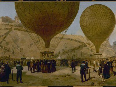 Jules Didier (1831-1892) et Jacques Guiaud (1811-1876).