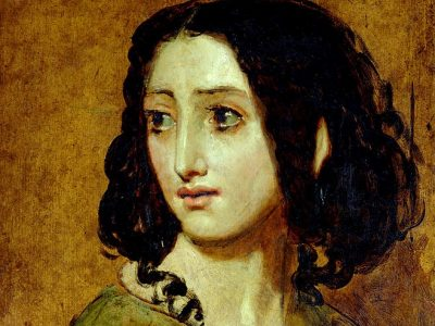 Portrait_of_Mlle_Rachel_by_William_Etty_YORAG_988