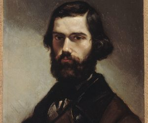 Gustave Courbet (1819-1877),